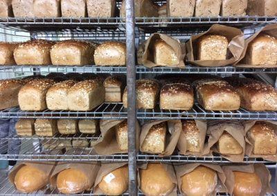 Piekarnia Marczyński z Andrychowa - wypiek chleba